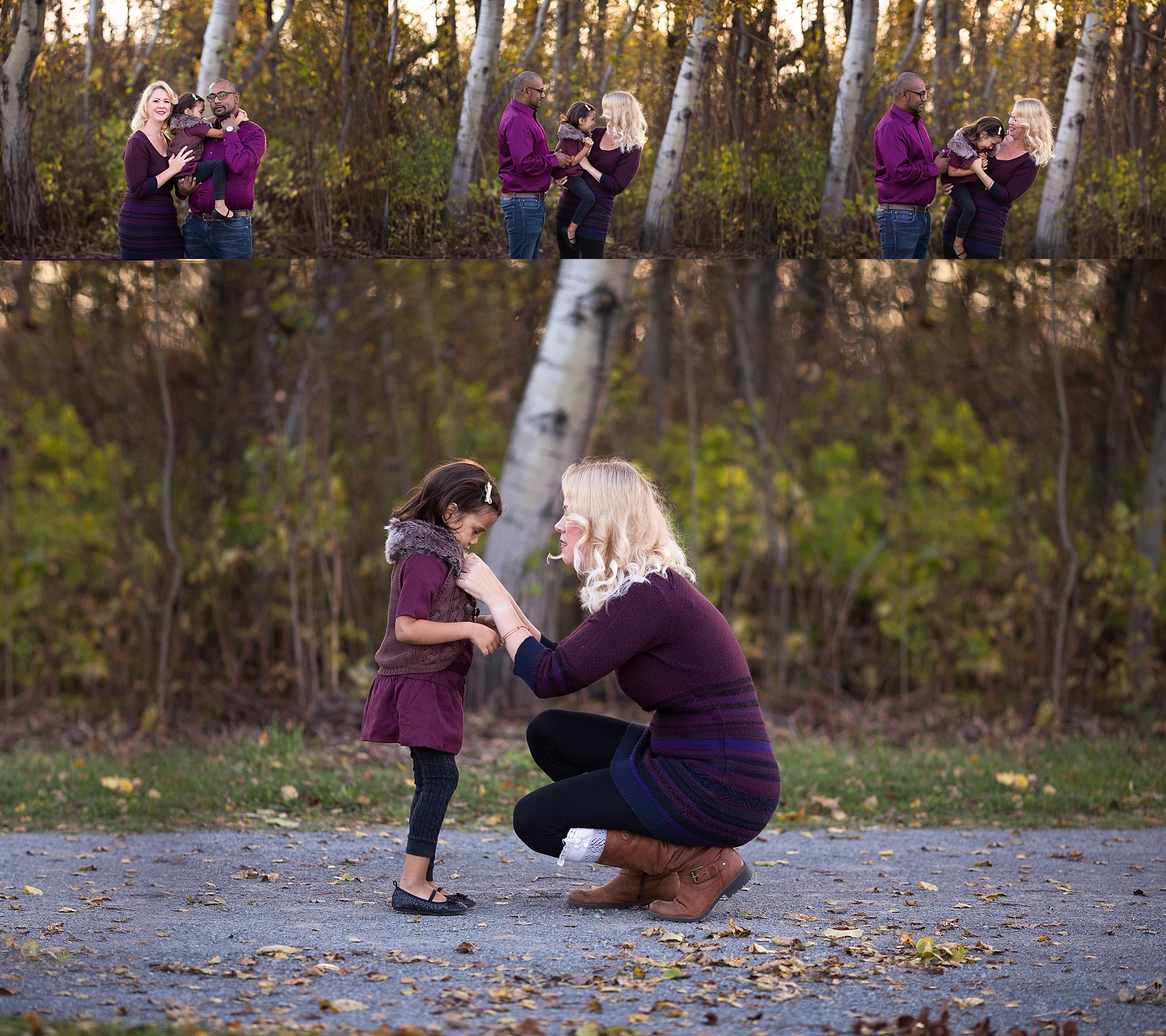 family of 3 ottawa photography