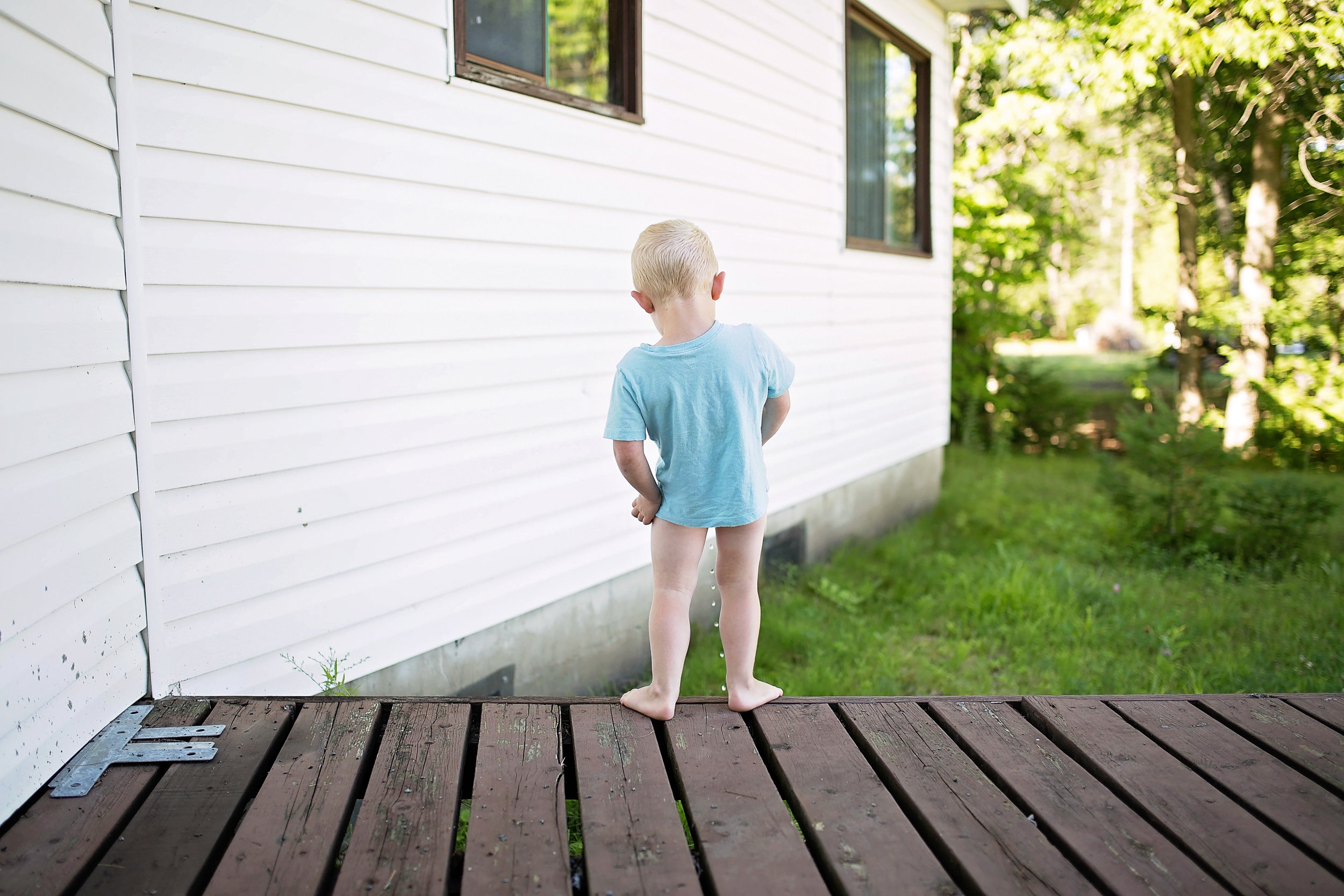 cottage life photography