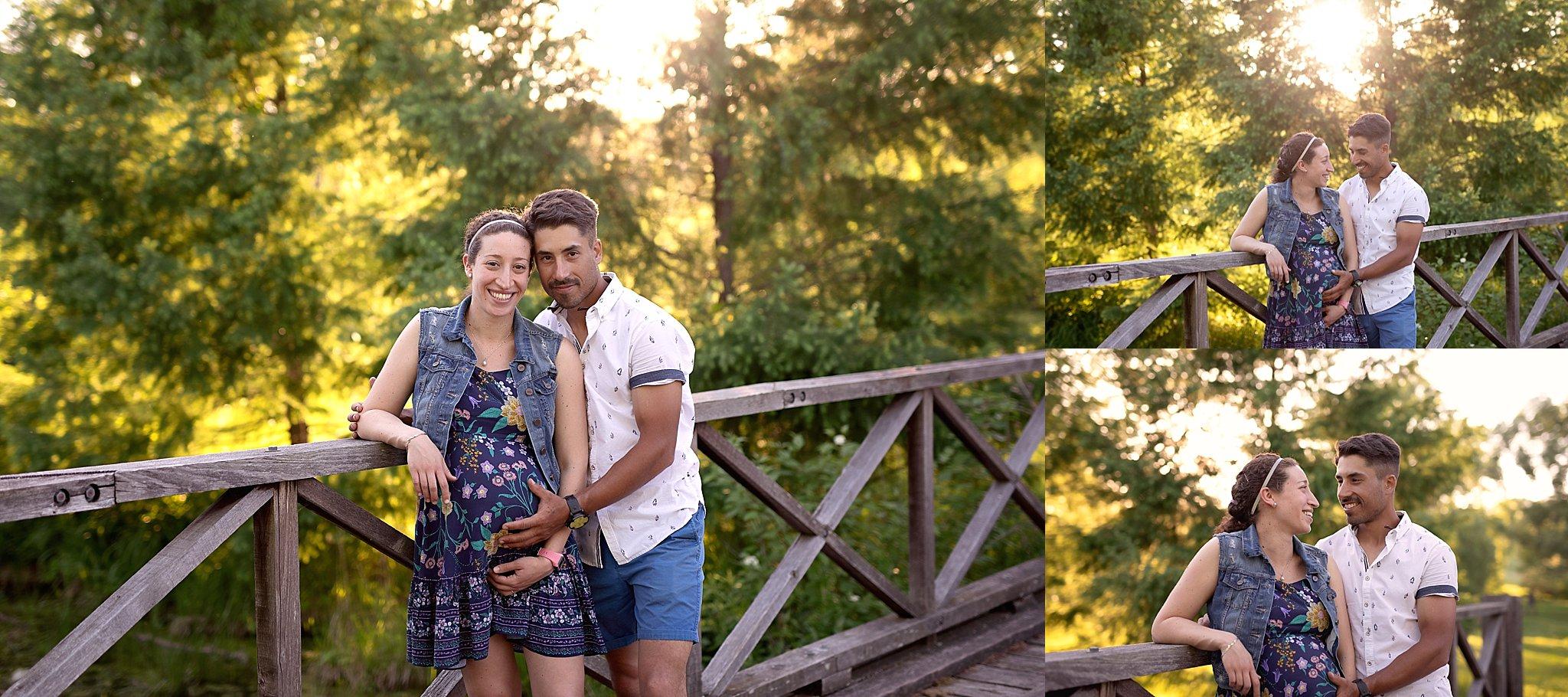 Couples Pregnancy Photos