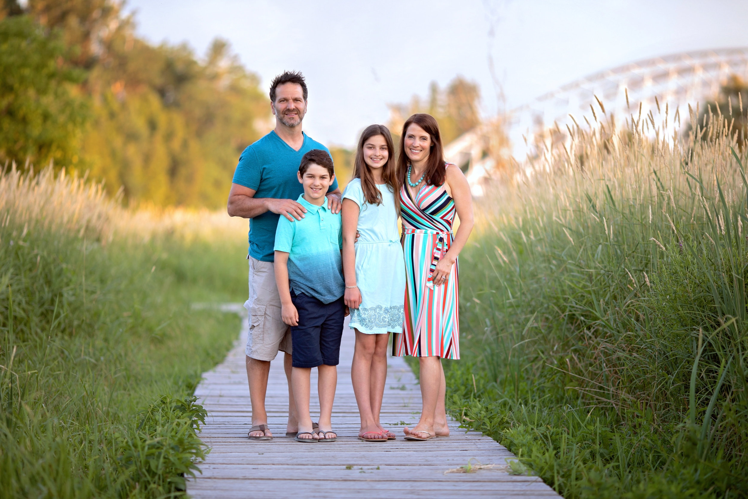 Family Photographer in Ottawa South