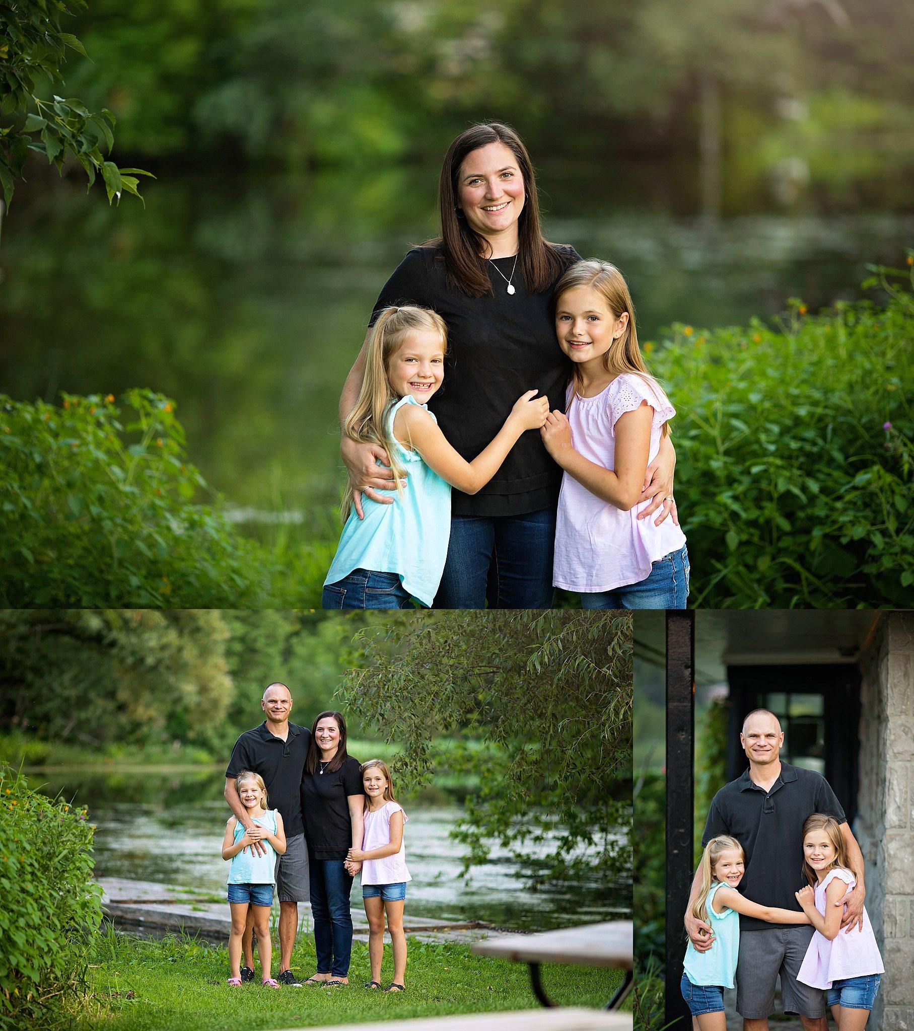 Family Portraits Ottawa