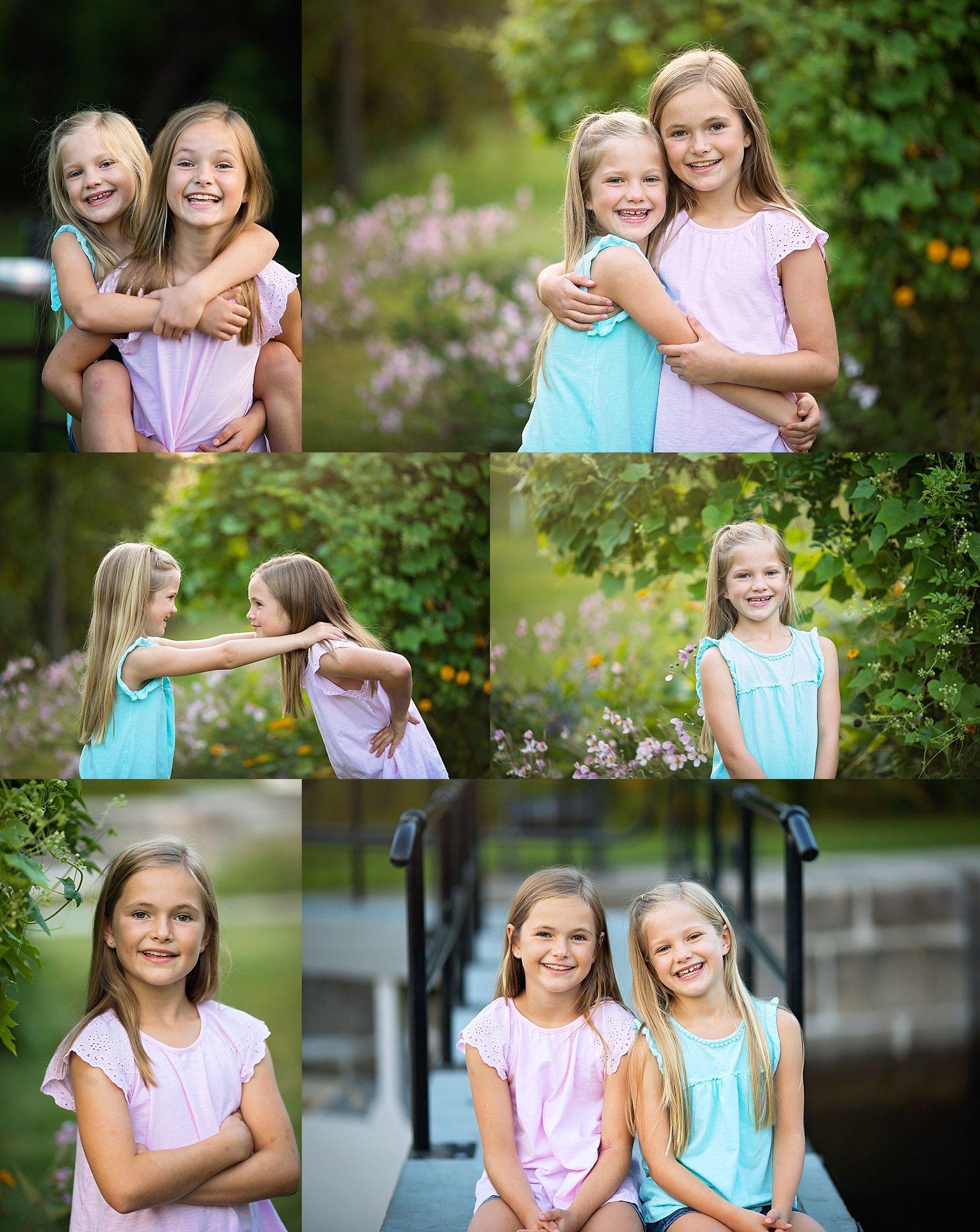 Ottawa Family Portrait Photographer