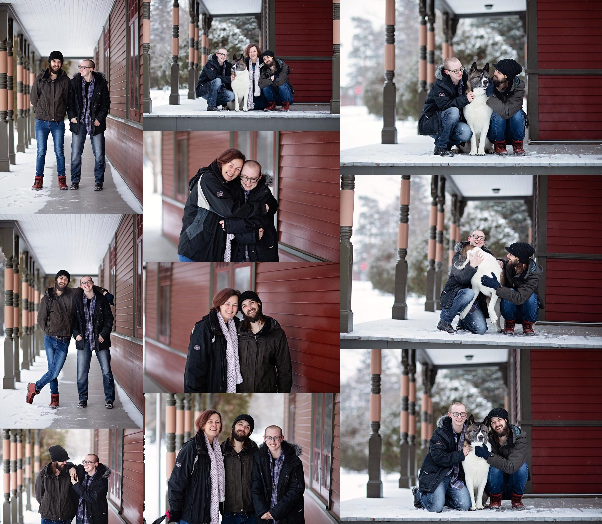 Ottawa Family Photographer