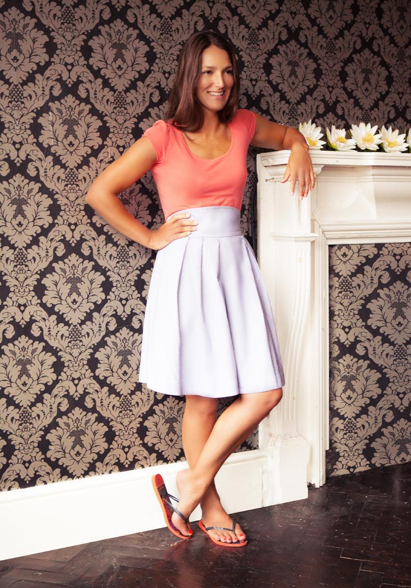 Fitted waist skirt.jpg