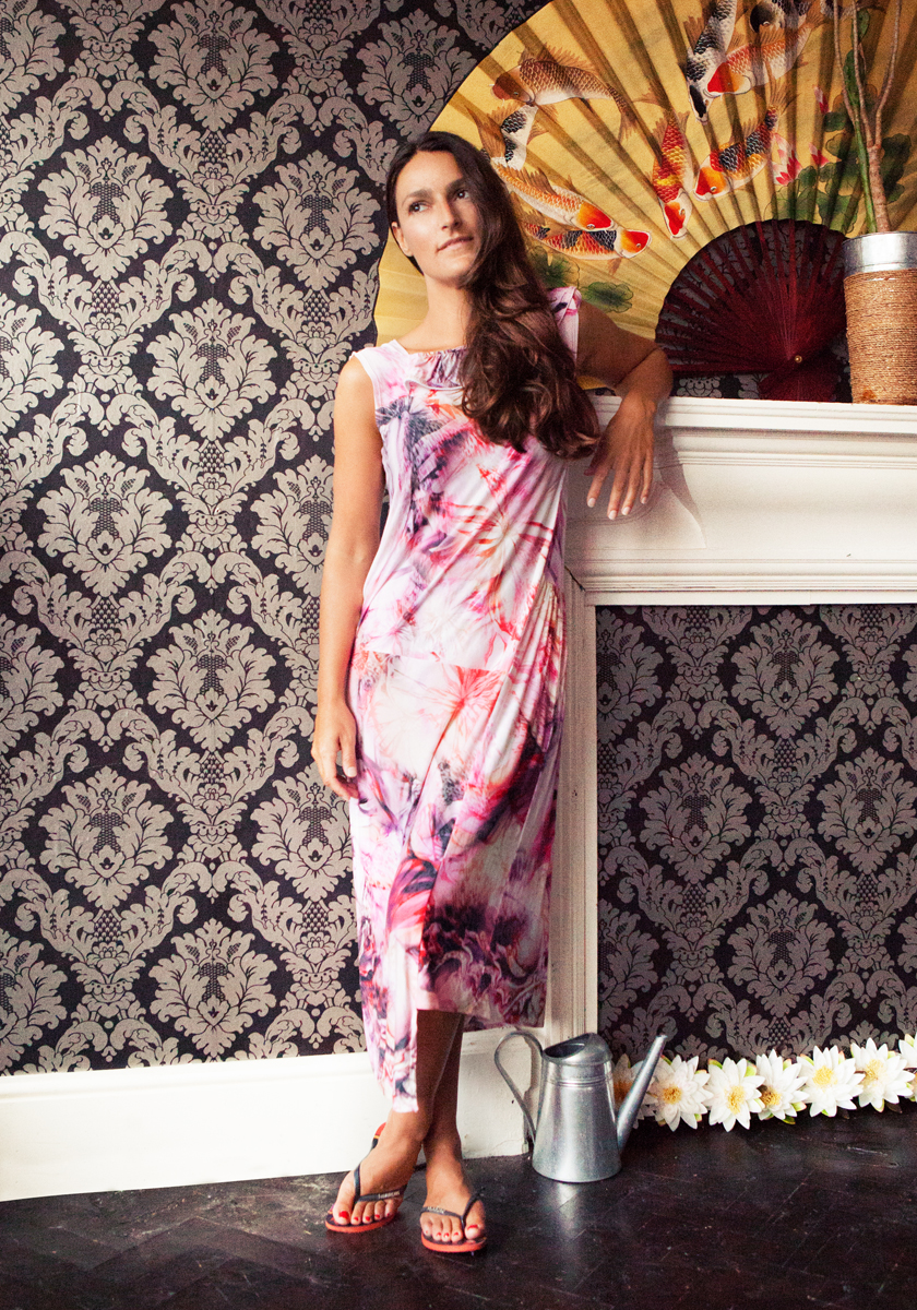 Soft draped dress.jpg