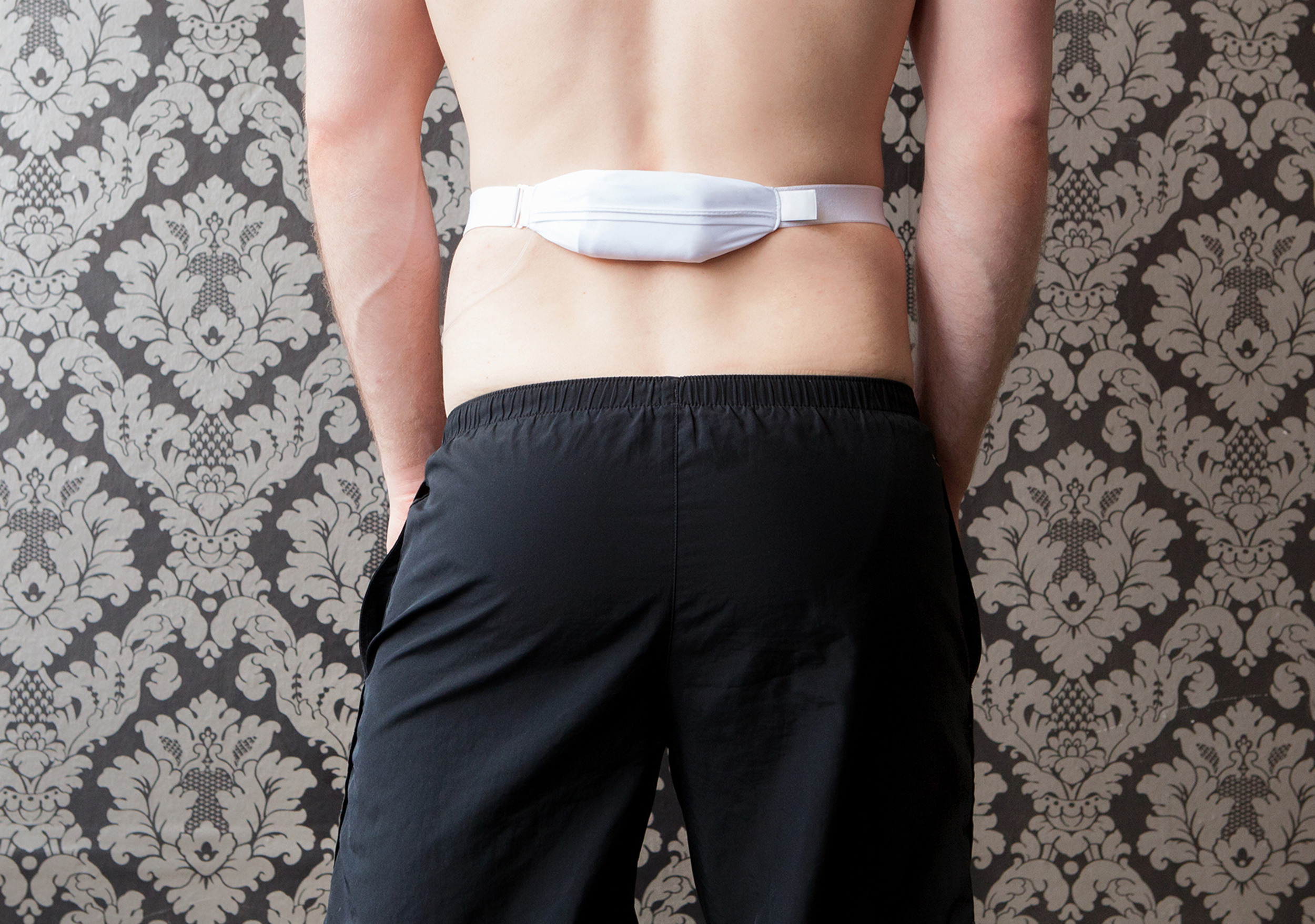 Hid-In Boys Multiway Body band