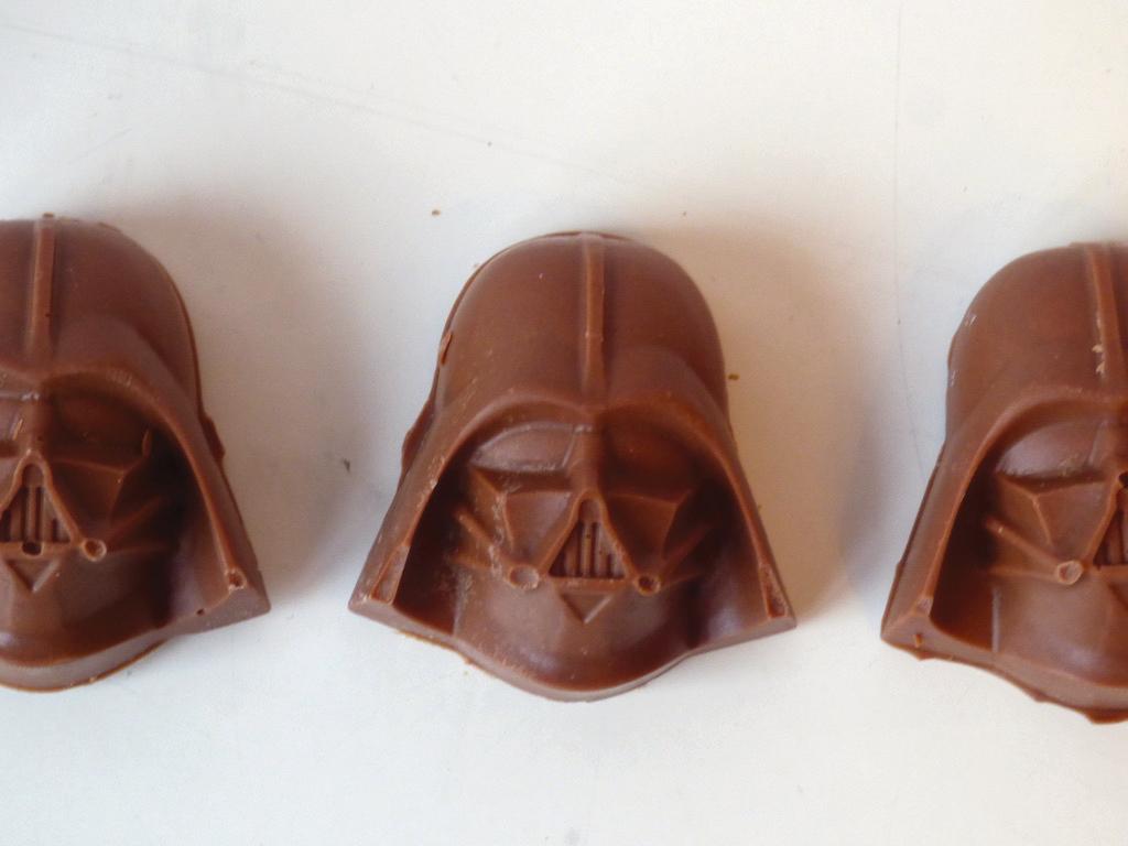 15. Chocolates