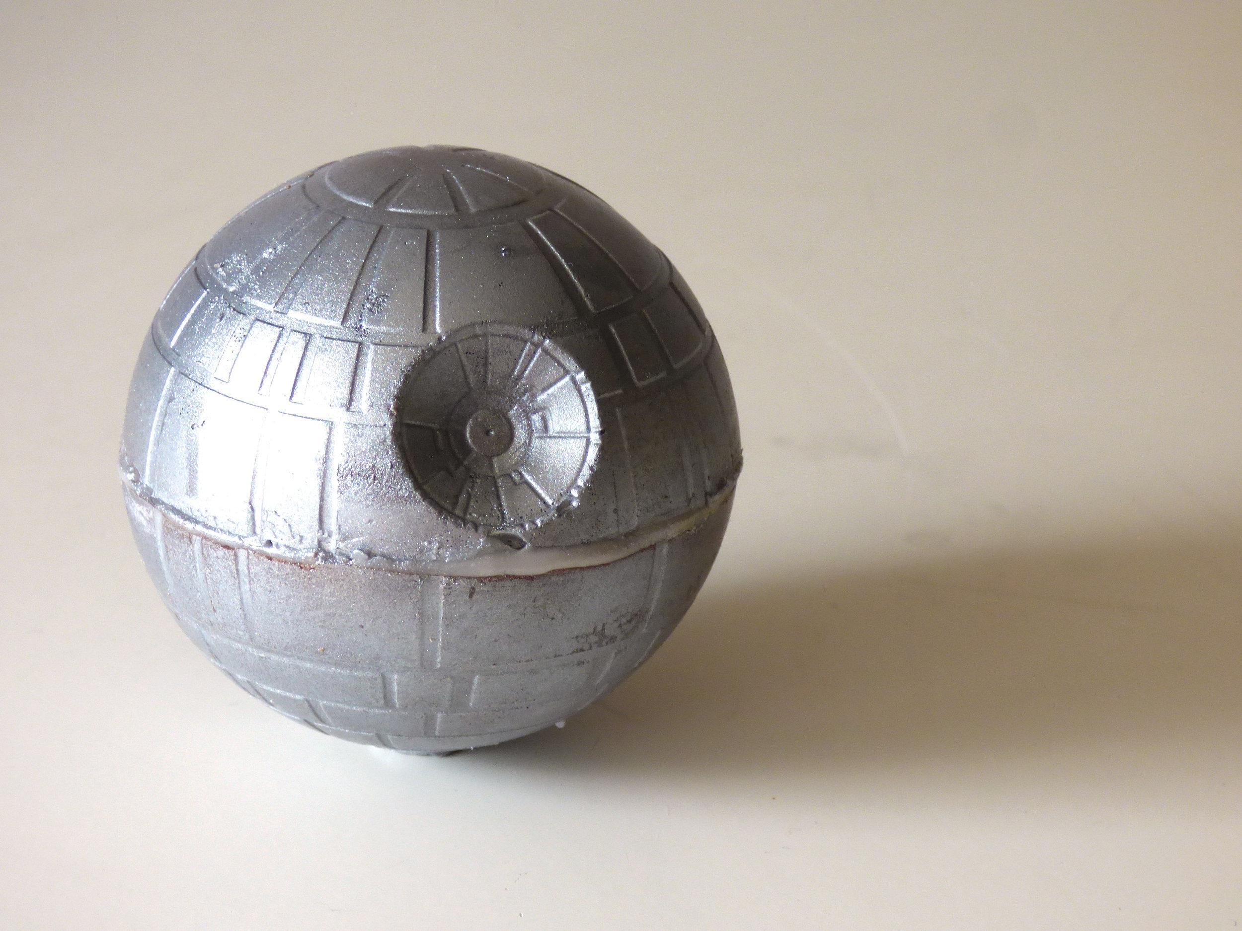 Death Star Creme Egg!