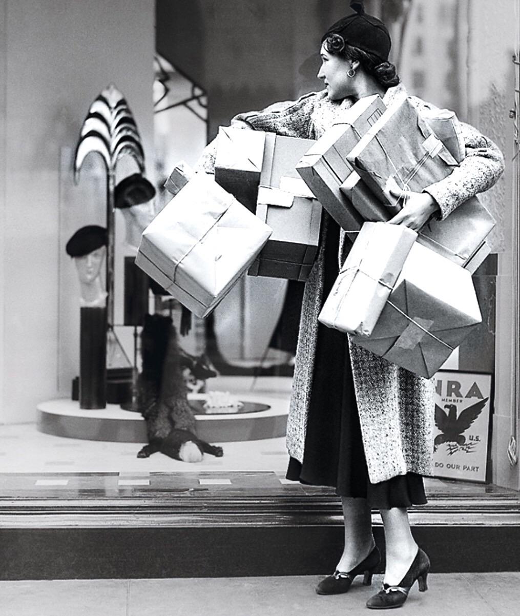 « Buy less, choose well, make it last » - Vivienne Westwood