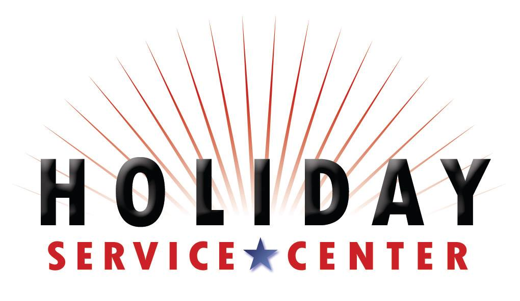 Holiday Service Center