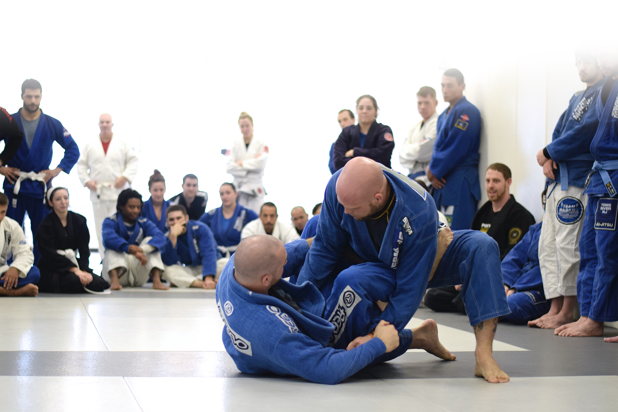 Beginner & Advanced Classes Available   Jiu-Jitsu    FREE TRIAL CLASS