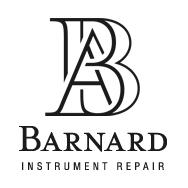 BarnardInstrumentRepairLogo