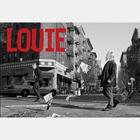Louie, Season 3  Pig Newton, 2011