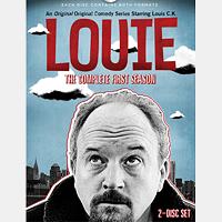 Louie, Season 1  Pig Newton, 2010