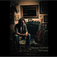 George Stanford – Roll Away EP  2010