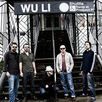 Wu Li – Live in New York 2007