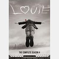 Louie, Season 4  Pig Newton, 2014