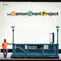 Damon Grant – Prevailing Melodies  2015