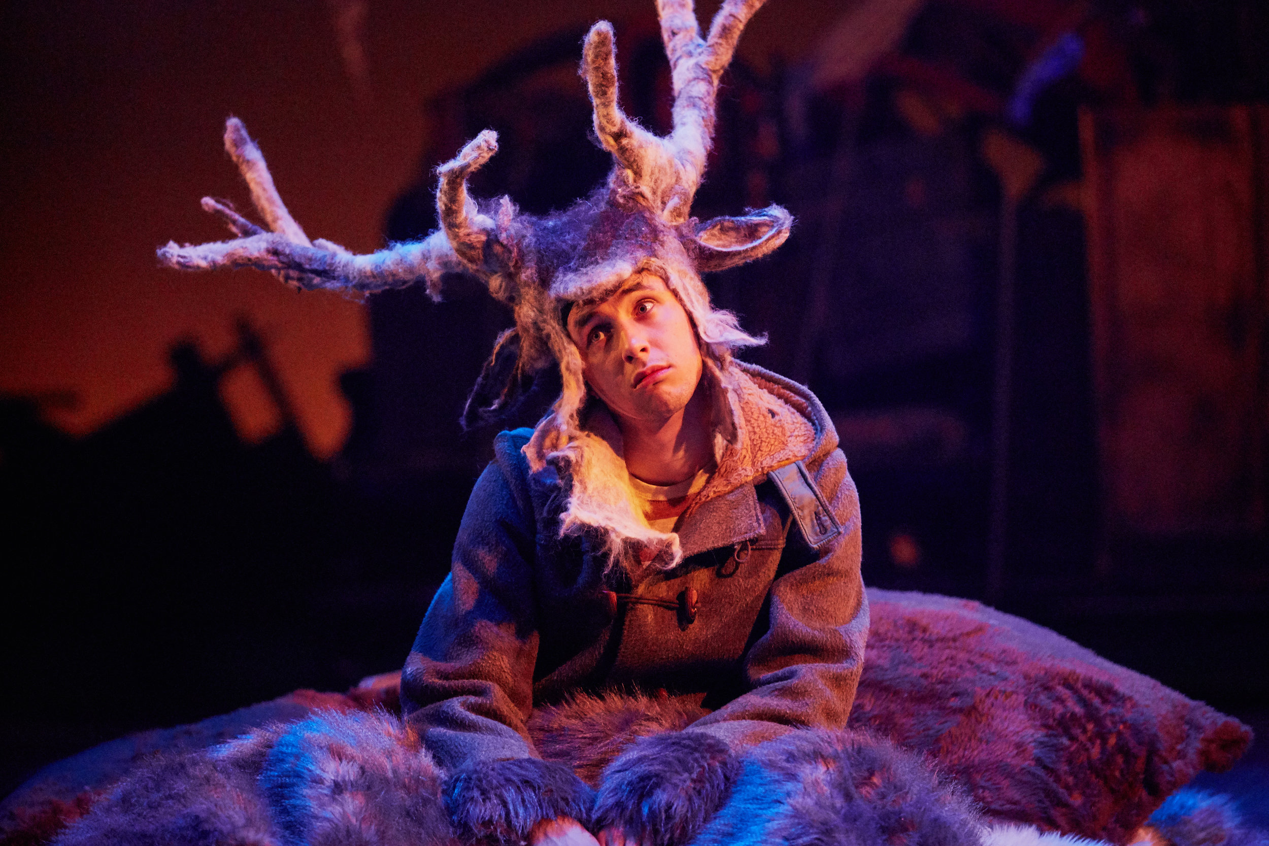 The Snow Queen at Bristol Old Vic. Photo by Mark Douet _80A2721.jpg