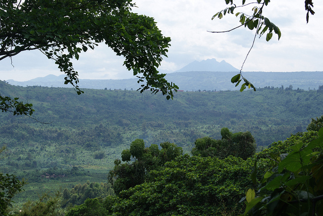 Virunga National Park by IFDC Photography on FLICKR
