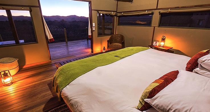 (Photo courtesy  Wilderness Safaris )