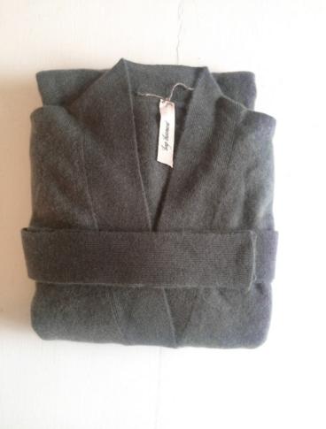 Aspen Cashmere Robe