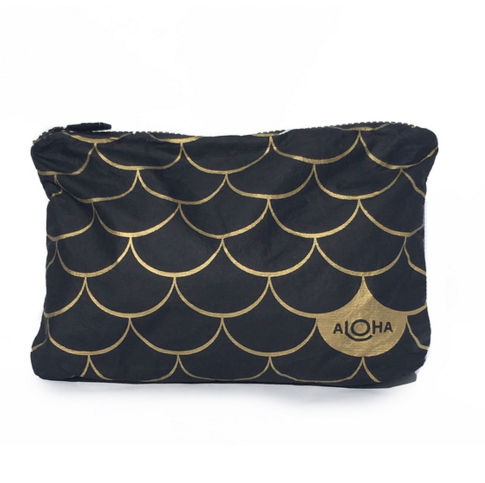 Splash-Proof Pouch by Aloha Collection