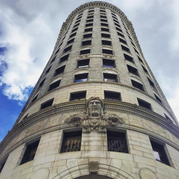 Turk's Head Building, Providence