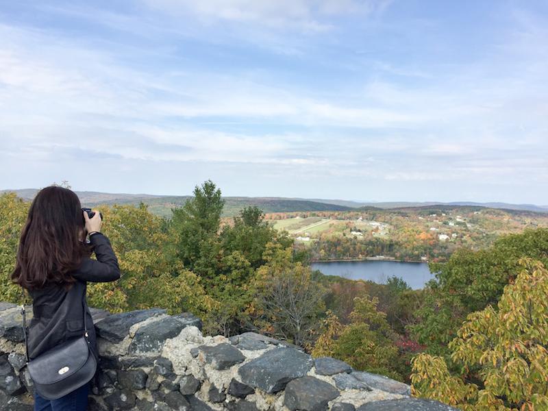 Marie Frei in Connecticut autumn.jpg