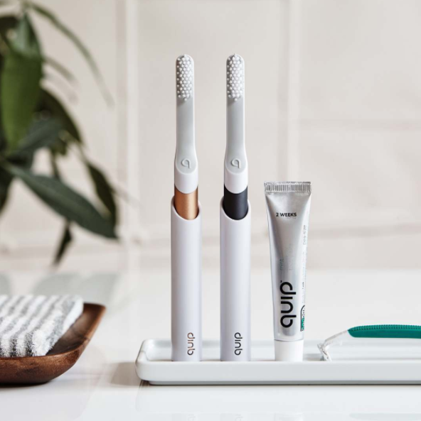 The Toothbrush: Reinvented
