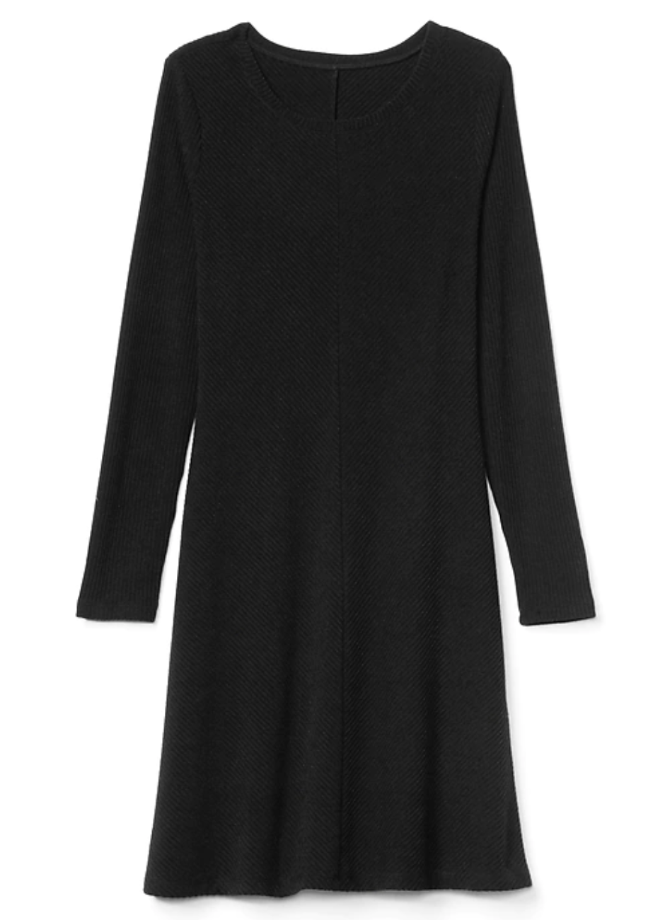 gap ribbed swing dress.png
