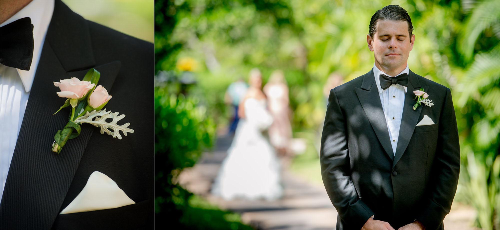 Banyan Tree Mayakoba Wedding