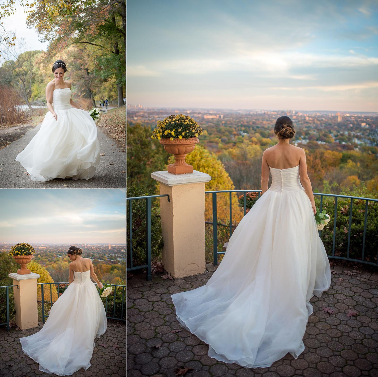 Stone Mill Wedding Photos