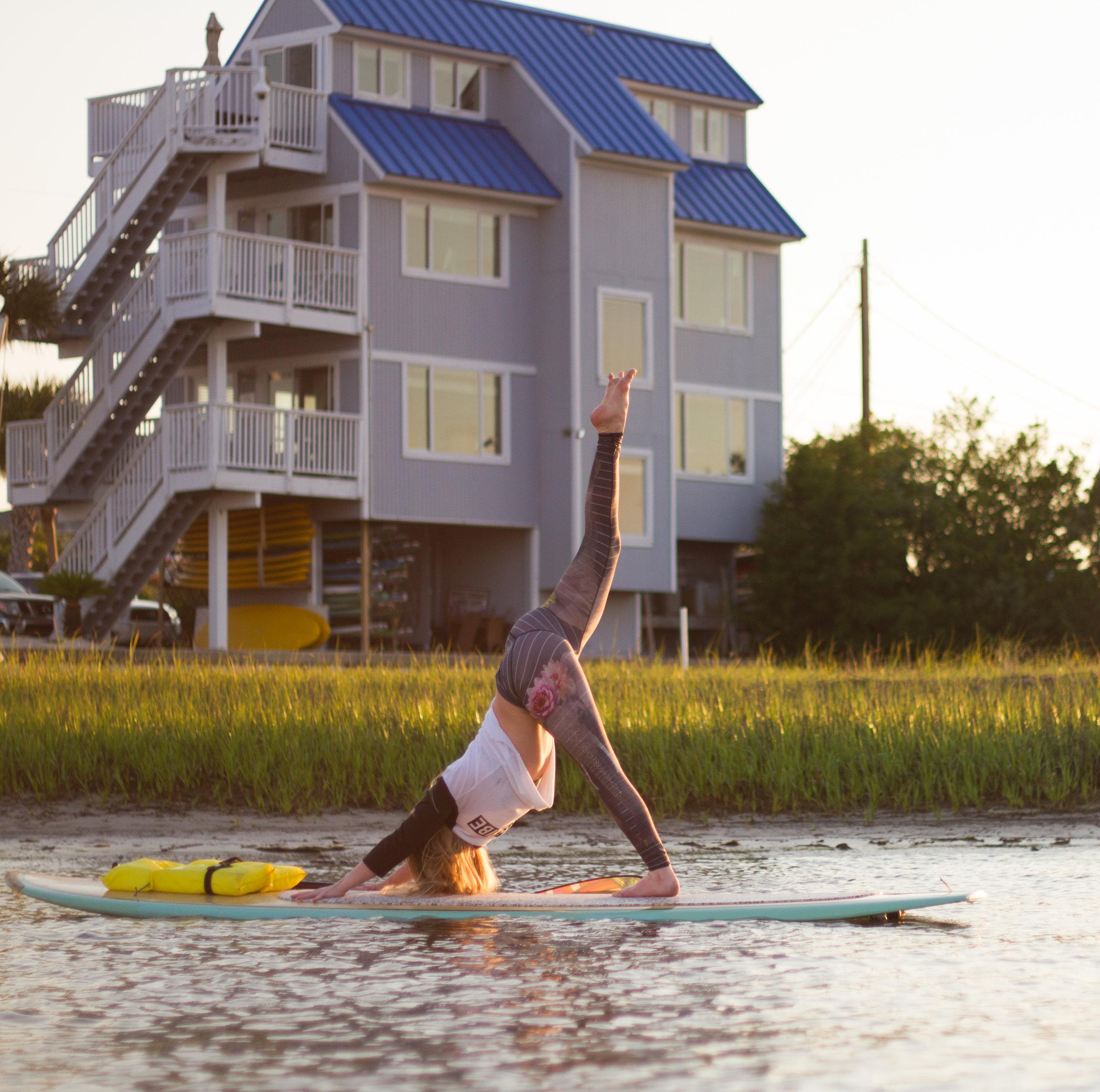 Yoga Sup Golden Hour Trey Casey (2 of 26).jpg