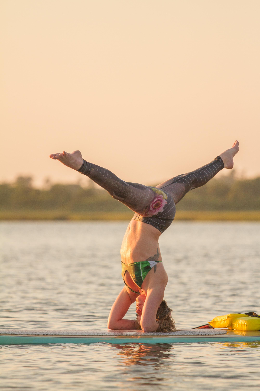 Yoga Sup Golden Hour Trey Casey (7 of 26).jpg