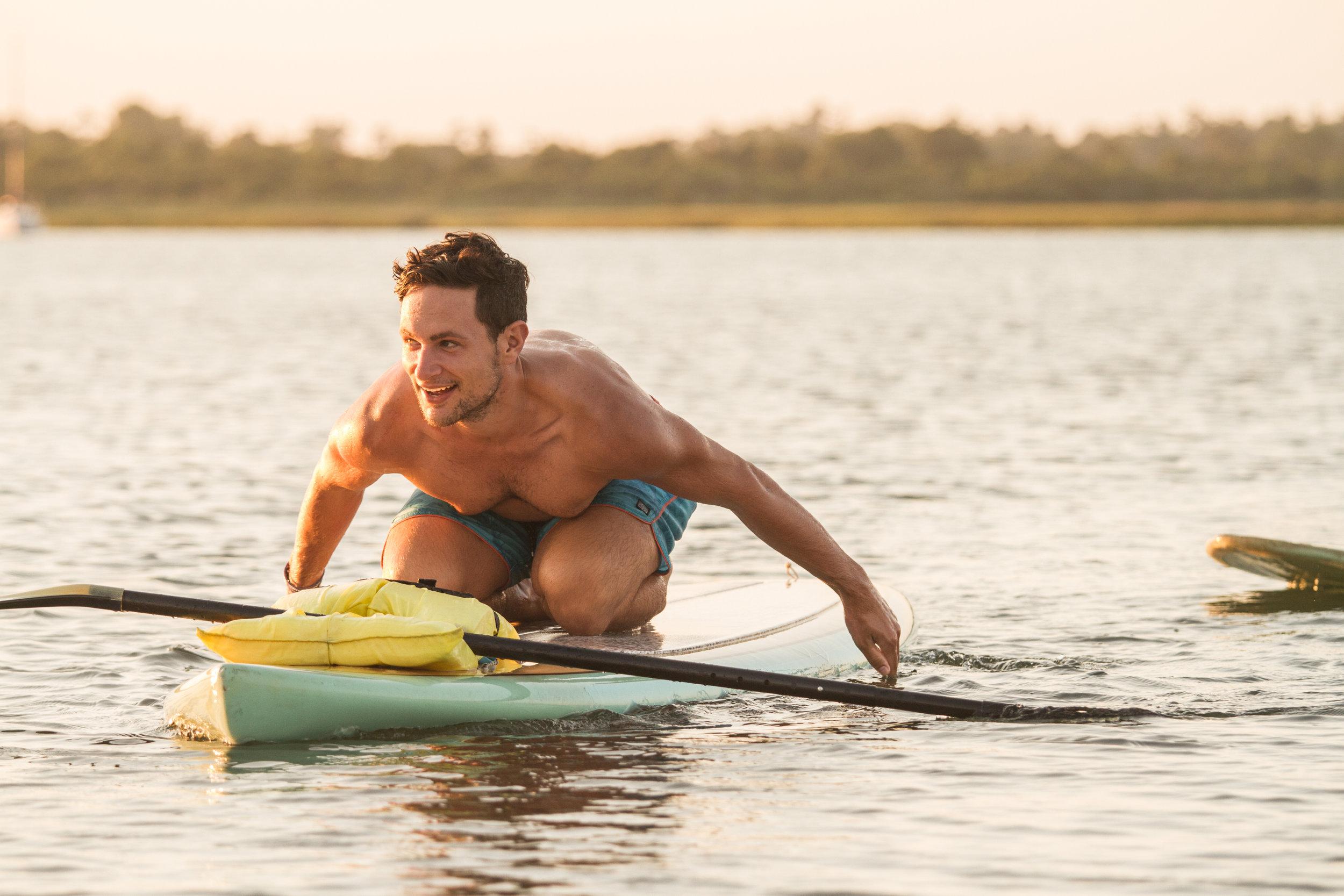 Yoga Sup Golden Hour Trey Casey (9 of 26).jpg