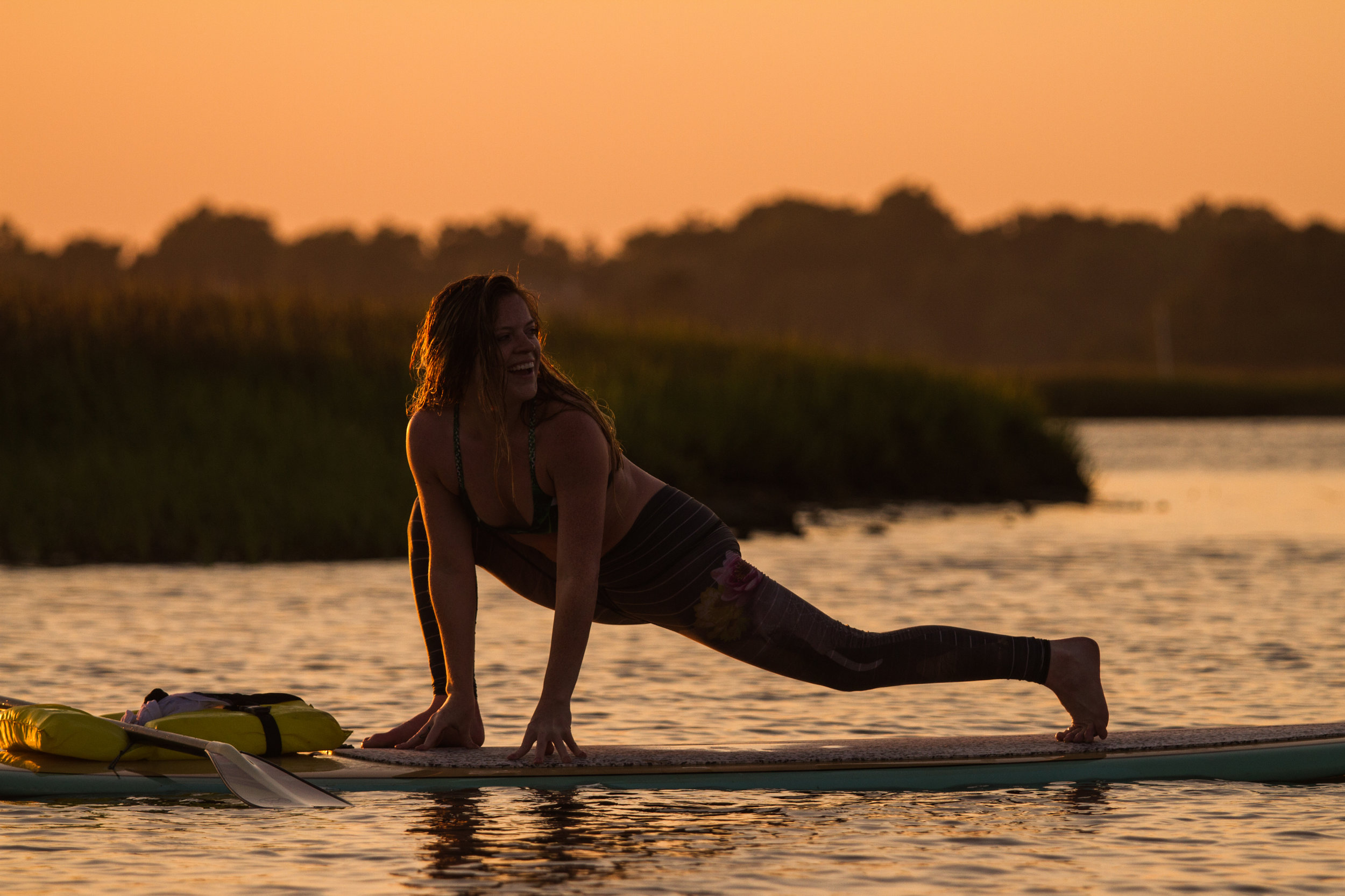 Yoga Sup Golden Hour Trey Casey (16 of 26).jpg