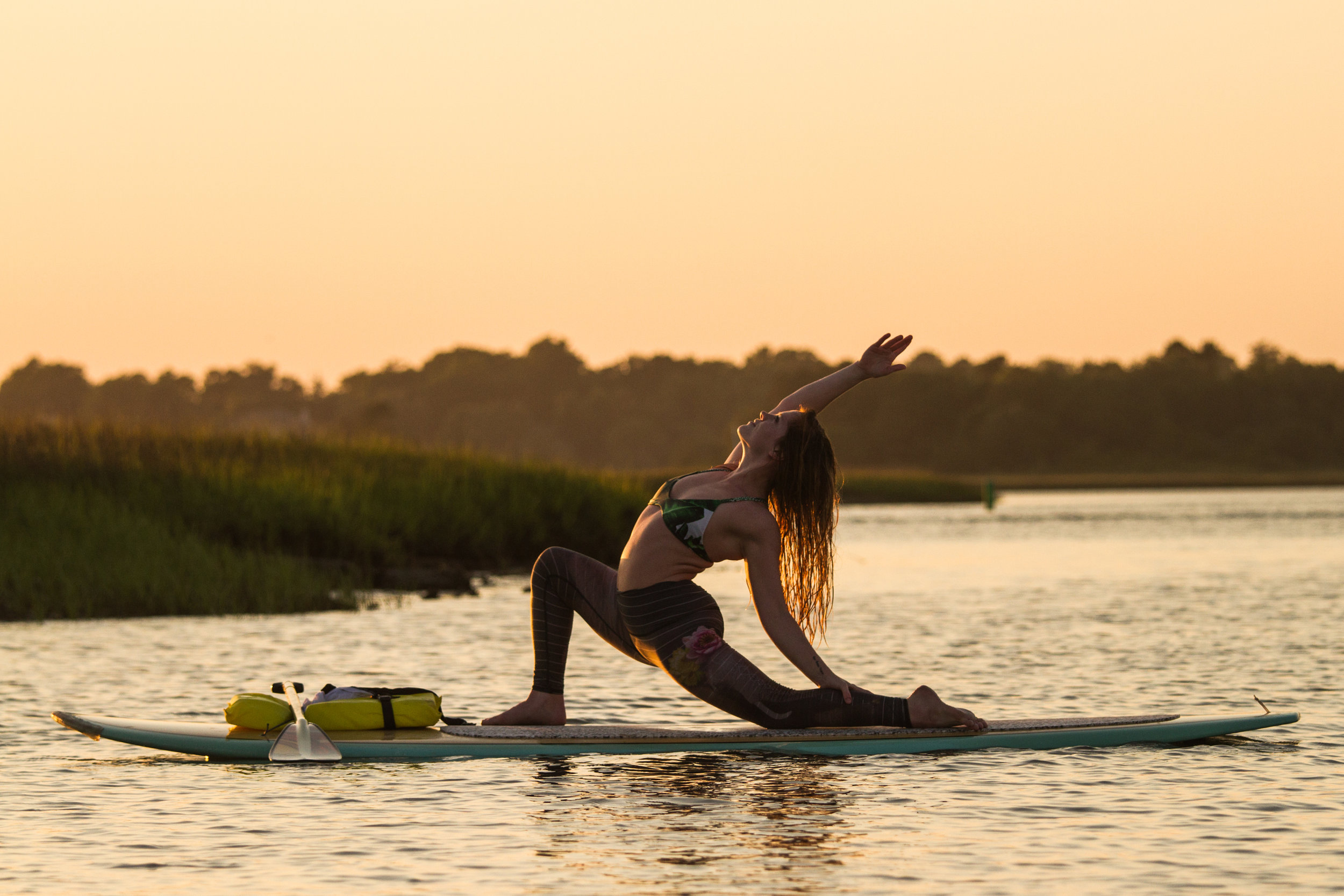 Yoga Sup Golden Hour Trey Casey (17 of 26).jpg