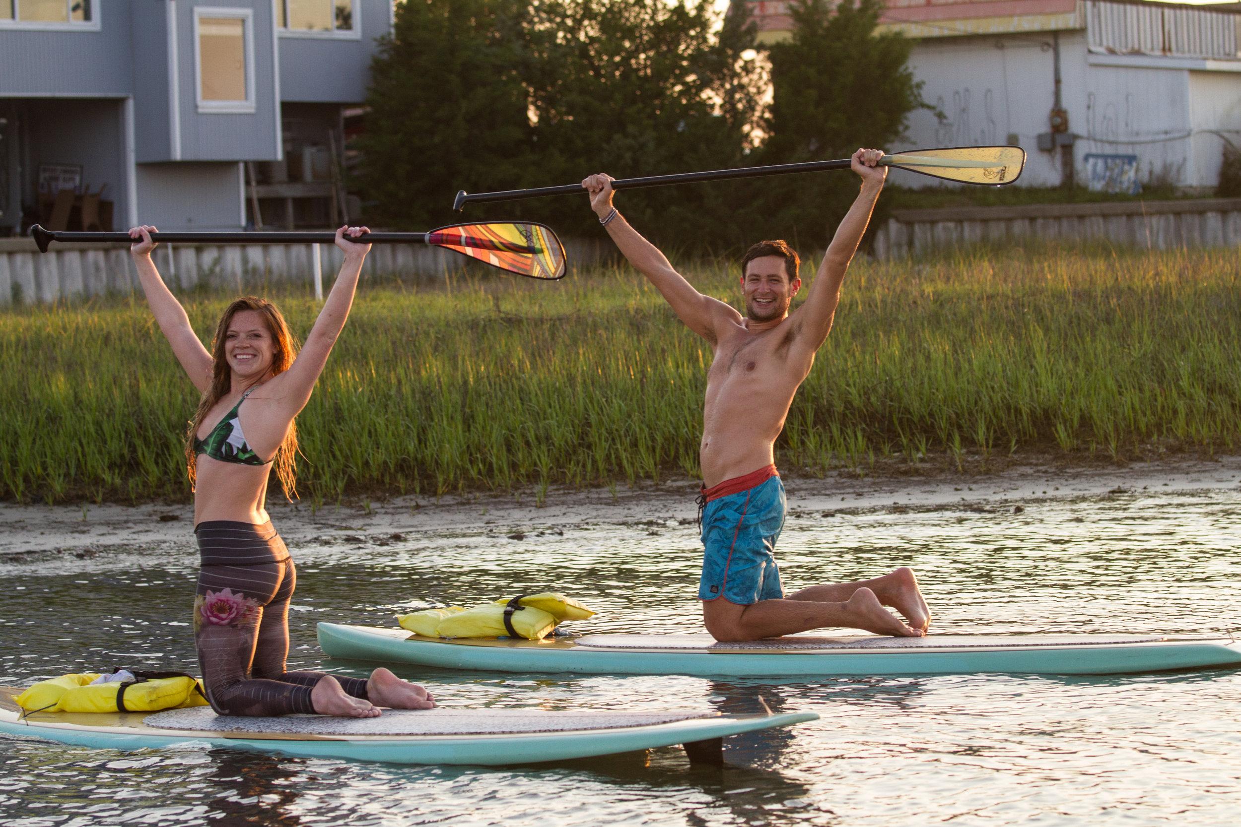 Yoga Sup Golden Hour Trey Casey (21 of 26).jpg