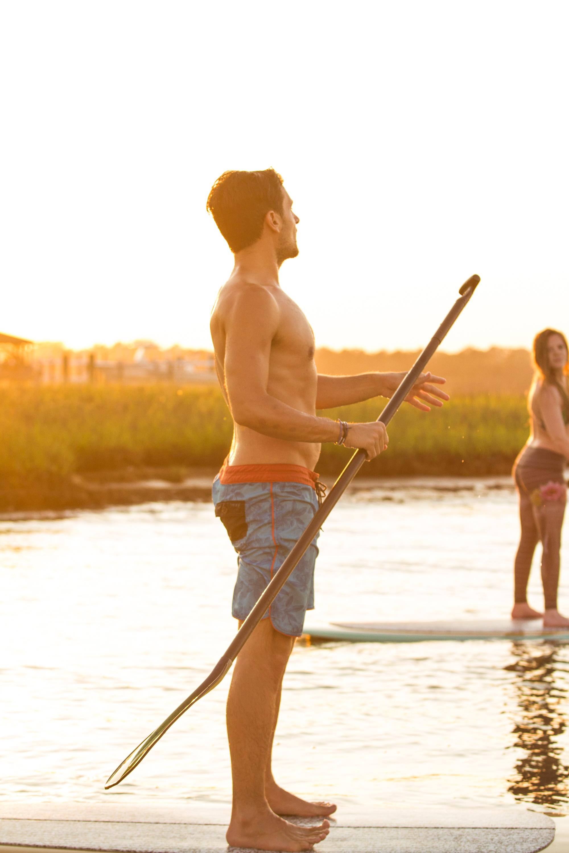 Yoga Sup Golden Hour Trey Casey (23 of 26).jpg