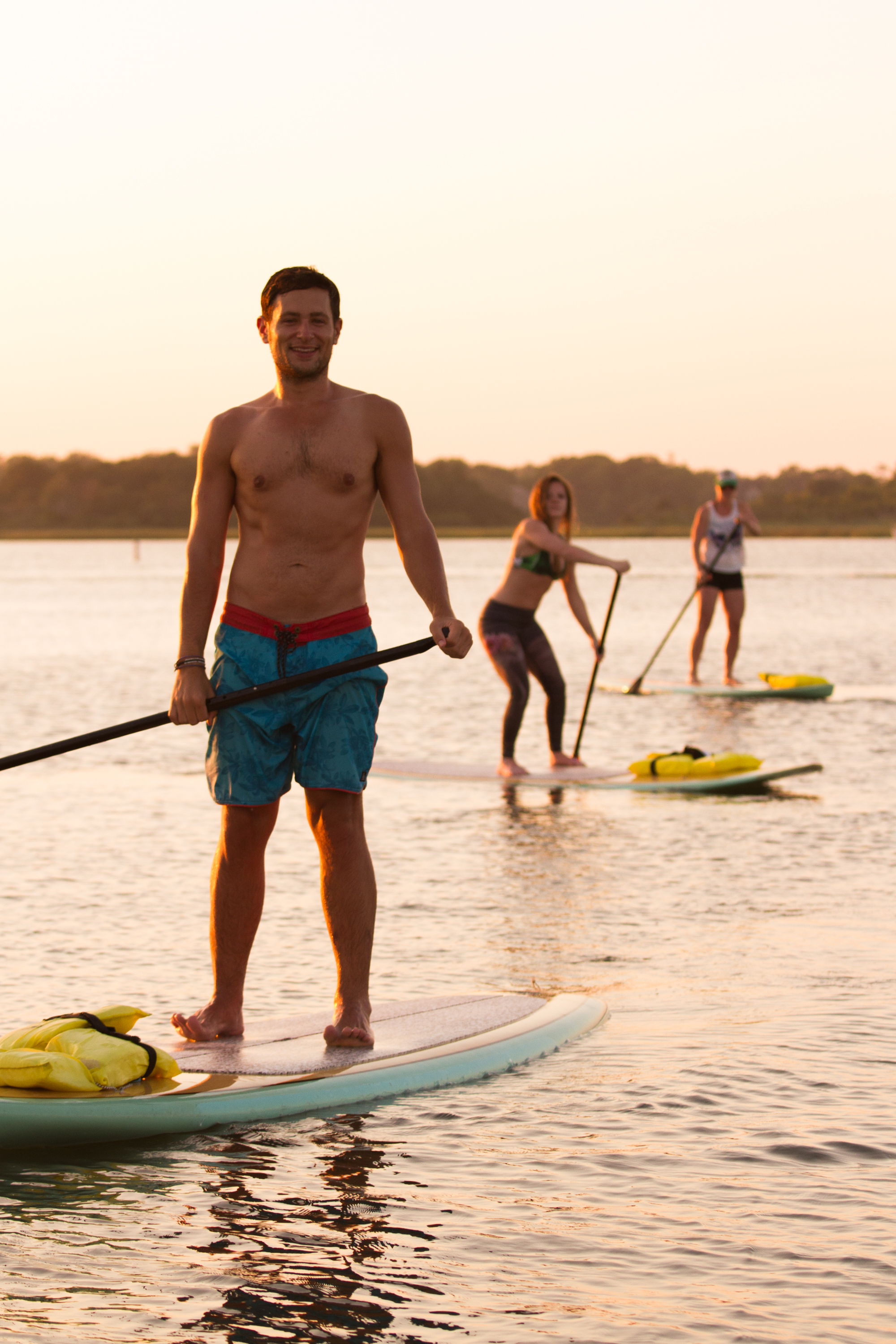 Yoga Sup Golden Hour Trey Casey (24 of 26).jpg