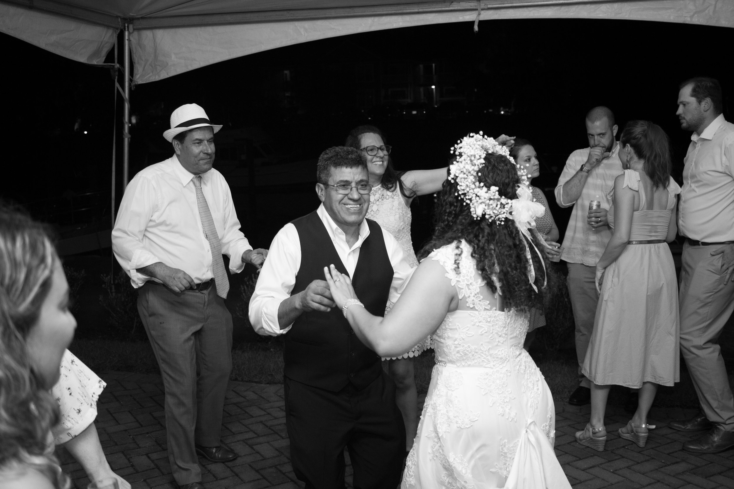 Cathy and Chris Wedding Photos - Black and White - by Brittany Castillo Meadow Portraits (18 of 21).jpg