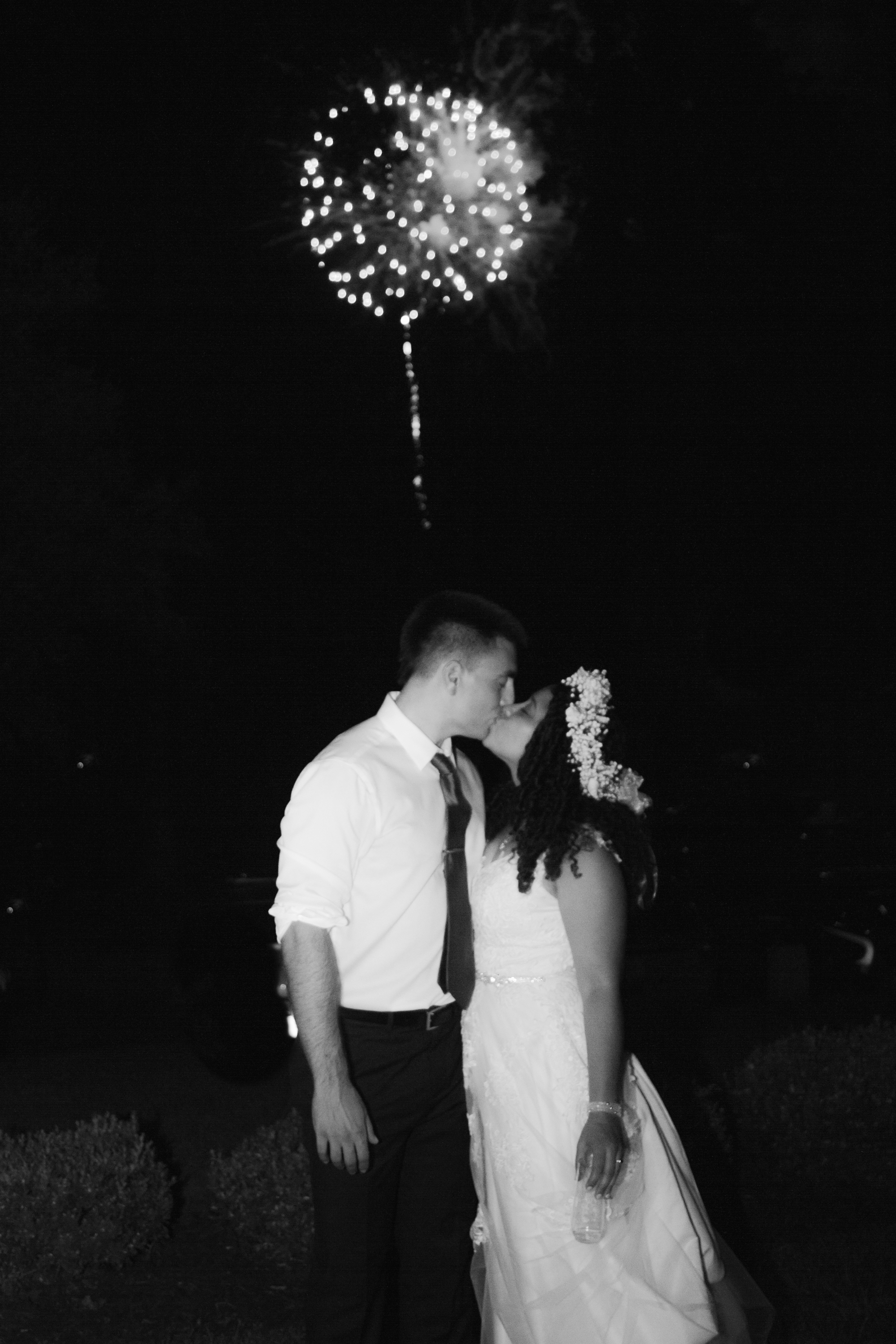 Cathy and Chris Wedding Photos - Black and White - by Brittany Castillo Meadow Portraits (21 of 21).jpg
