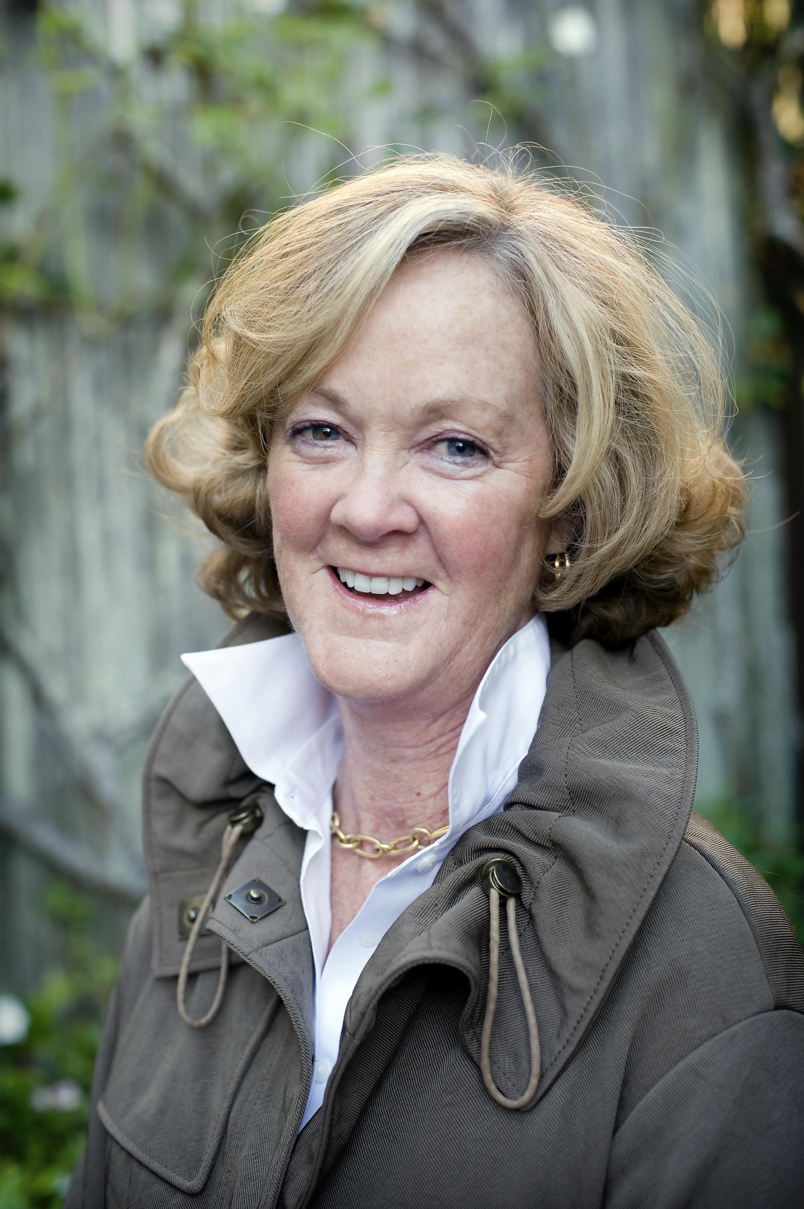 Elizabeth Everdell, Principal & Owner