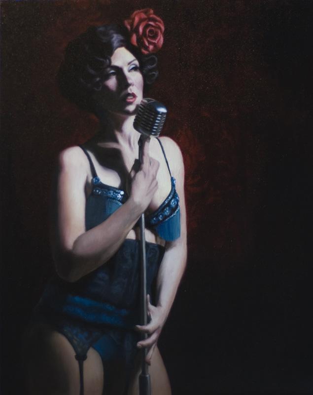 Annie Cherry III