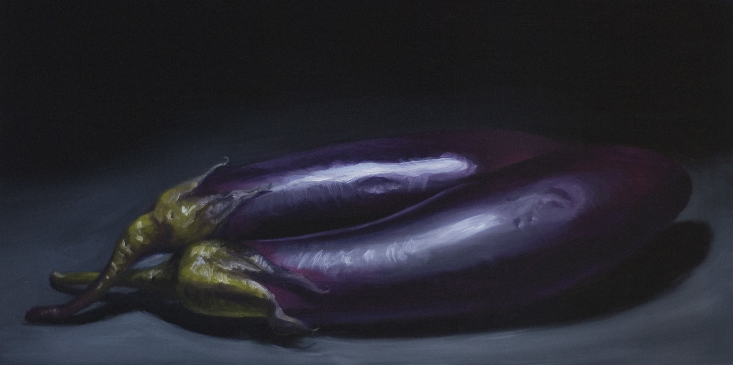 EggplantPainting