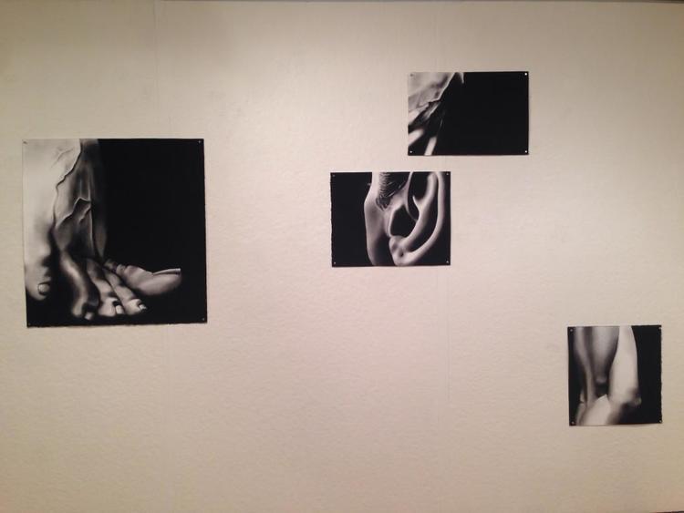 Gallery Shot I