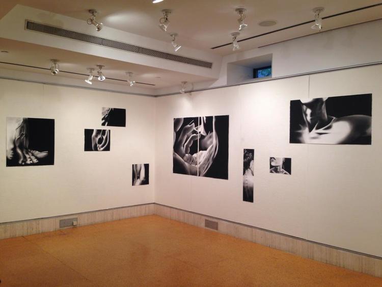 Gallery Shot II