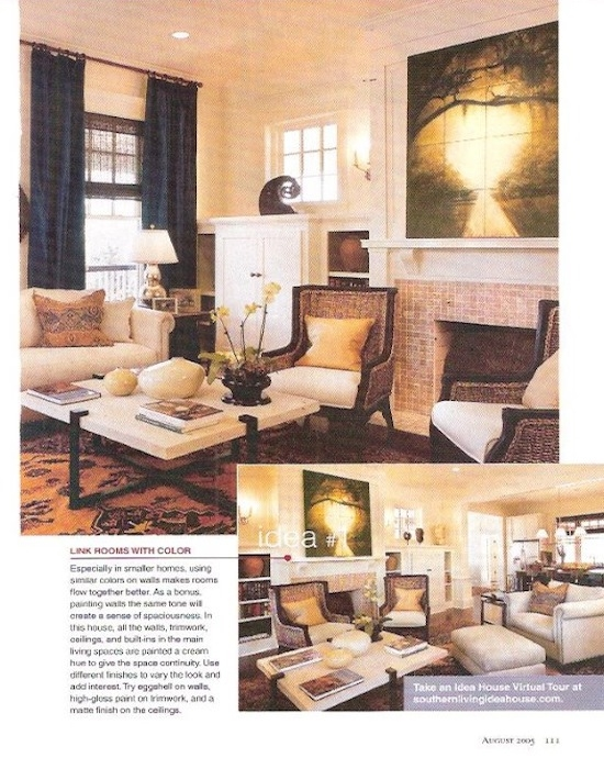 2005-08 Southern Living article p2 of 12 - Nevin Interiors.jpg