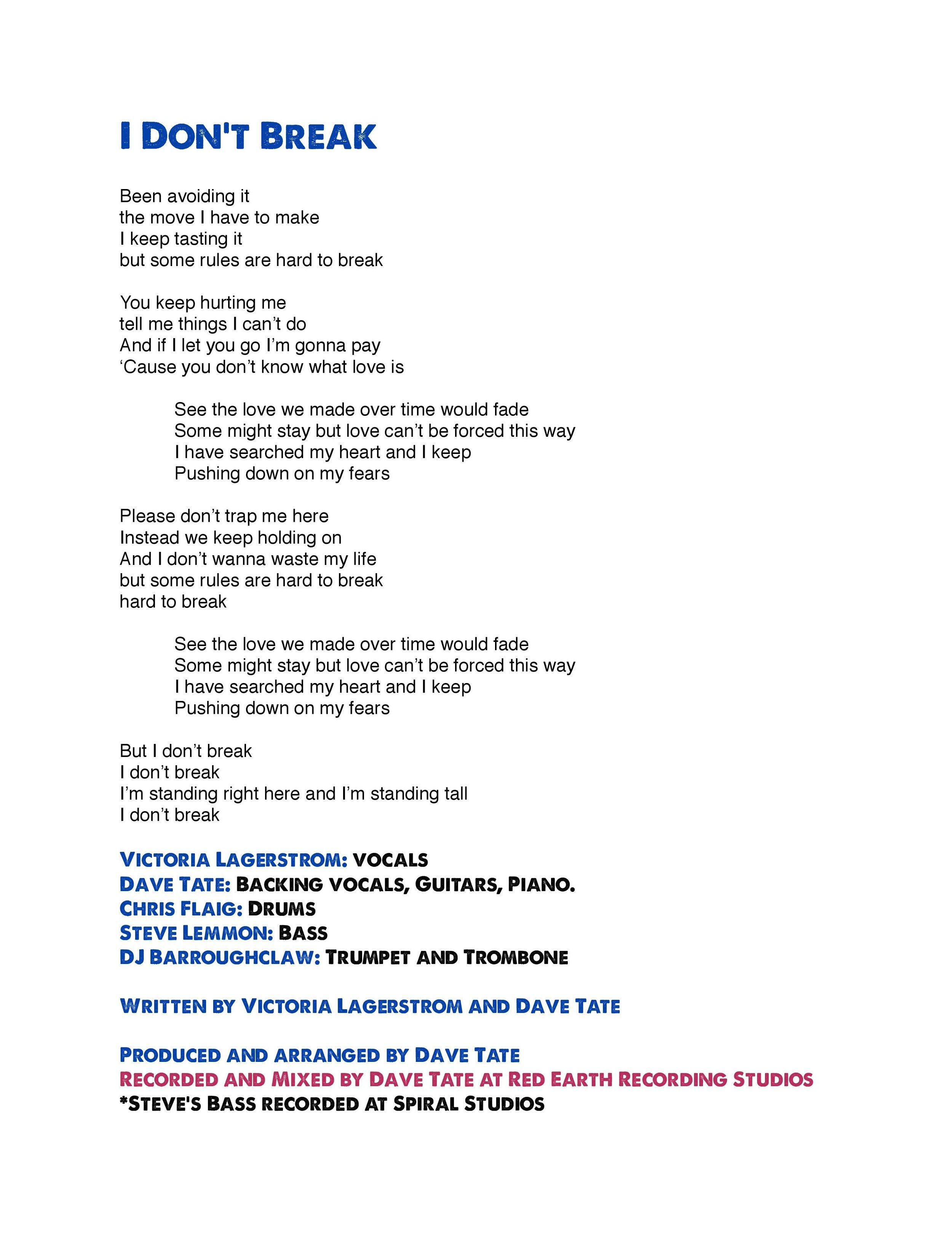 4 I Don t Break Lyrics-page-001.jpg